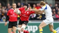Clermont 19-15 Ulster