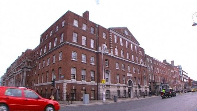 Holles Street delivers around 9,500 babies a year and employs over 820 people