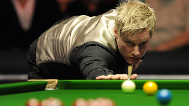 Neil Robertson became the first Australian to win the World Championship in 2010