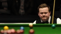 Murphy battles back from the brink to oust Brecel