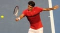 Federer and Nadal advance to last eight