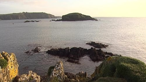 Search for two missing fishermen off Co Cork