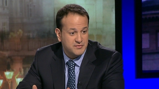 Leo Varadkar made the comments on RTÉ's The Week in Politics programme
