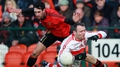 Tyrone and Derry reach final