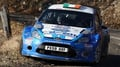 Perfect start to the year for Breen