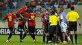 Burkina Faso 1-2 Angola
