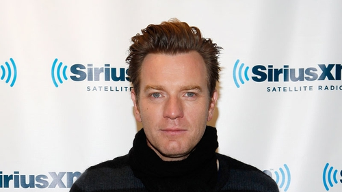 Ewan McGregor would like to star in a Star Wars spinoff