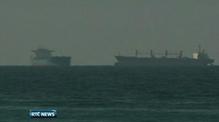 One News: Tánaiste says Iran embargo will raise fuel prices