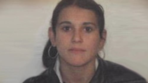 Mariora Rostas went missing on 6 January 2008 while begging in Dublin city centre