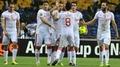 Morocco 1-2 Tunisia