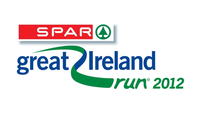 SPAR Great Ireland Run 2012