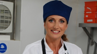 Recipes from Lorraine Keane