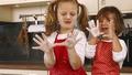 Cooking in Schools