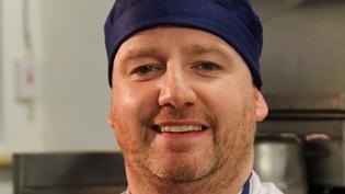 Chef Gary O'Hanlon -  Donegal Food Ambassador