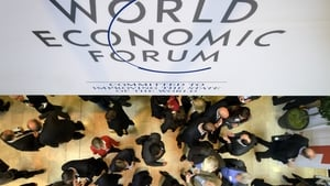 January 21-24 meeting of the rich and powerful at Davos comes amid a spate of global crises