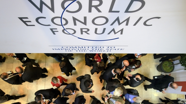 44% of world CEOs expect recovery in world economy, PWC survey shows