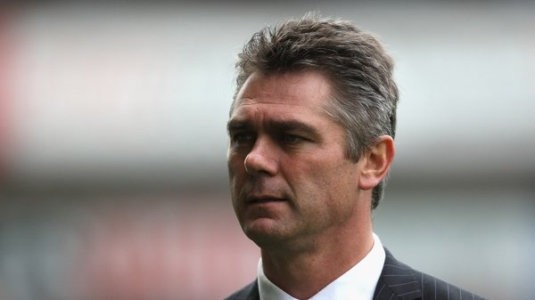 Heyneke Meyer has been lined up by SARU to become the new Springboks coach