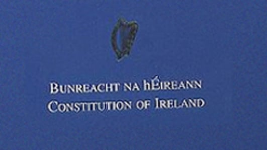 women and the Irish Constitution