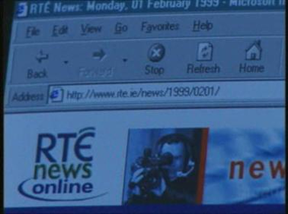 RTÉ News Online is 14 Today!
