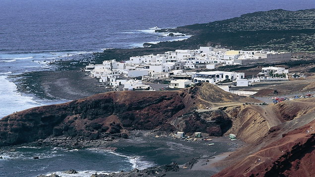 Lanzarote anyone?