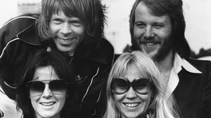ABBA in their heyday before parting ways in