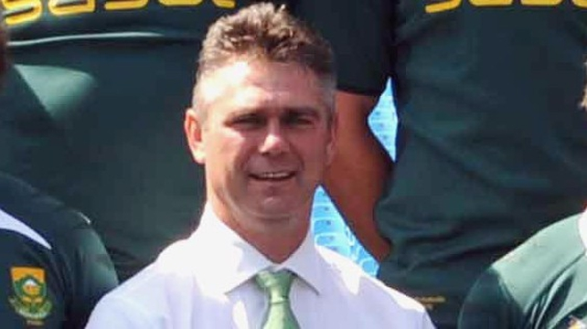 Heyneke Meyer is the new Springboks head coach