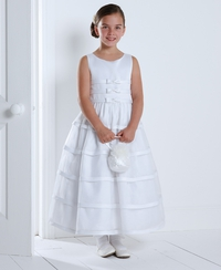 Communion wear on a budget