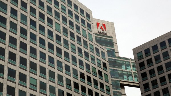 Adobe already employs 94 people in Ireland