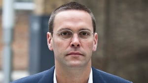 US reports sayd that some Tesla directors have proposed that James Murdoch succeed Elon Musk as its chairman