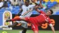 Niger 1-2 Tunisia
