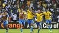 Gabon 3-2 Morocco