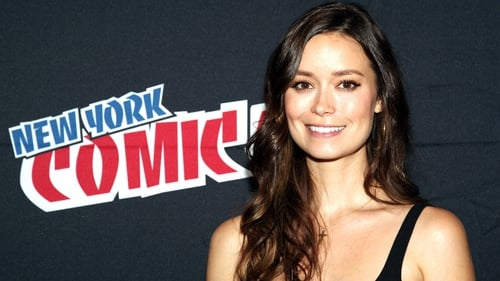 Summer Glau will play baddie in season two of Arrow