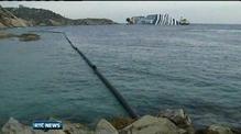 One News: New body found on Costa Concordia