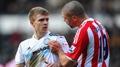 Derby County 0-2 Stoke City
