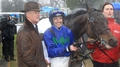 Hurricane's buzz is back at Leopardstown