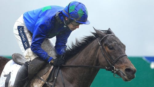 Hurricane Fly will be the big favourite in the Dobbins & Madigans Morgiana Hurdle