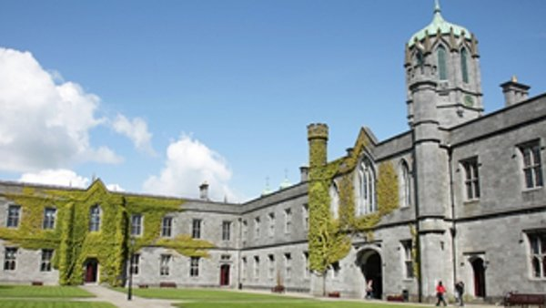 "NUI Galway: ""the coronavirus pandemic has made a difficult operating environment for higher education much tougher"""