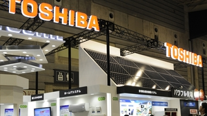 This is the second accounting scandal Toshiba has faced in two years