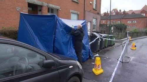The body of Rudo Mawere was found in a travel bag in Dublin last weekend
