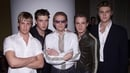 Westlife at HQ