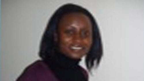 Rudo Mawere was a student who came to Ireland from Malawi two years ago