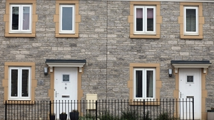 New Halifax figures show that house prices in the UK dropped 1.4% on the month in September after a 0.2% fall in August