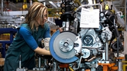 Markit's final manufacturing Purchasing Managers' Index was 52.3 last month