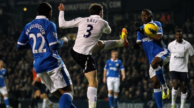 Gareth Bale sc