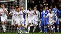 Swansea 1-1 Chelsea