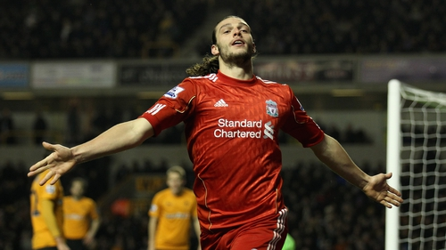 Andy Carroll has shown signs of getting back to his best in recent times