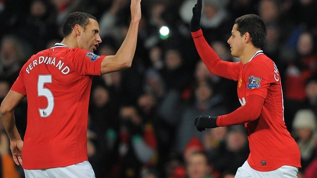 Rio Ferdinand is looking forward to start of the David Moyes era at United