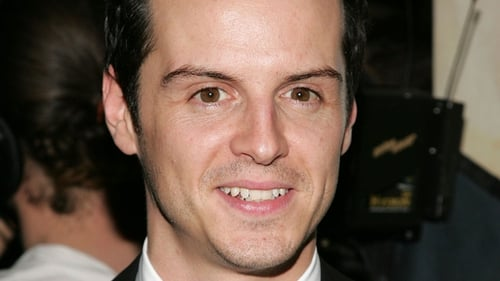 Andrew Scott will head up new ITV drama The Town