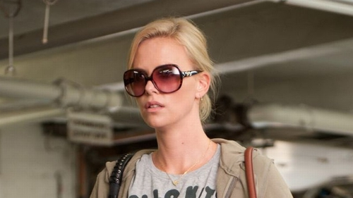 Charlize Theron is superb in this tale of self-delusion and self destruction