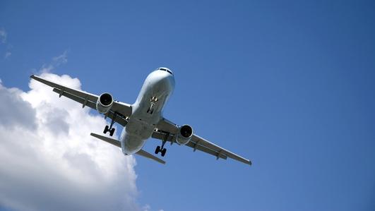 Flight Trouble